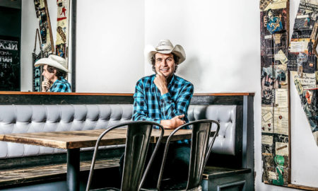 Kimbal Musk Smart Kitchen