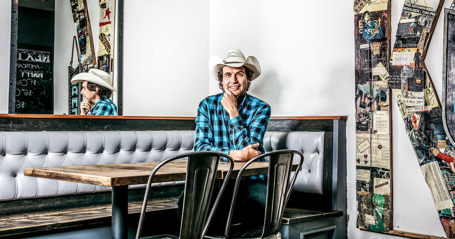 Kimbal Musk Next Door copyright Kimbal Musk
