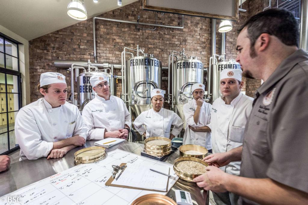 Culinary School CIA