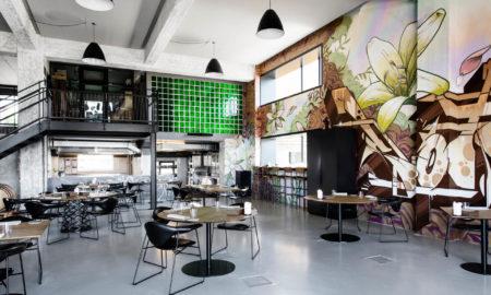 Zero Waste Restaurant