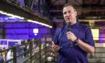 Tim Raue, Restaurant Tim Raue, Owner, Michelin Star