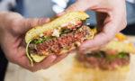 Vegan Burger Testing
