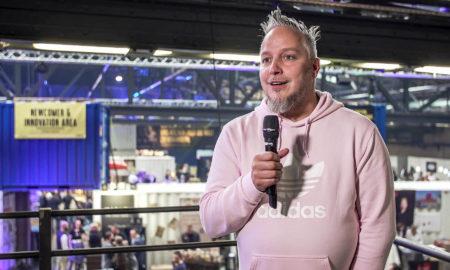 Star Koch Christoph Brand