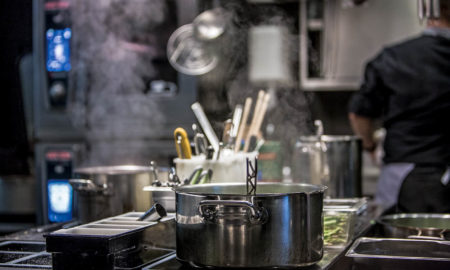 Skill Shortage of Chefs in Kitchens