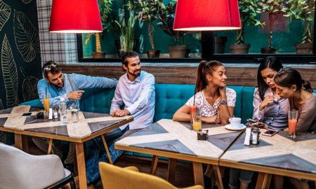 Gen Y Restaurant Study