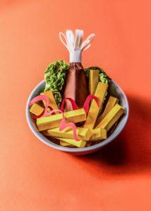 Foodtrend healthy hedonism