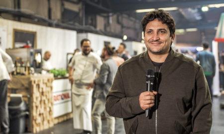 Mauro Colagreco Mirazur best chef 2019