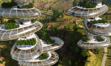 Zukunft der hotels VR
