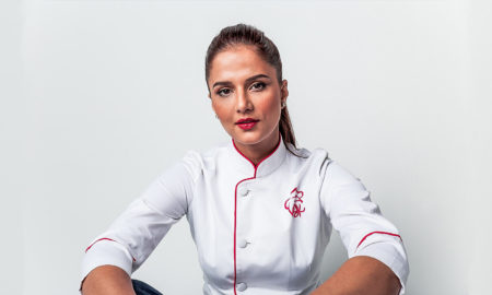 Shipra Khanna MasterChef TV