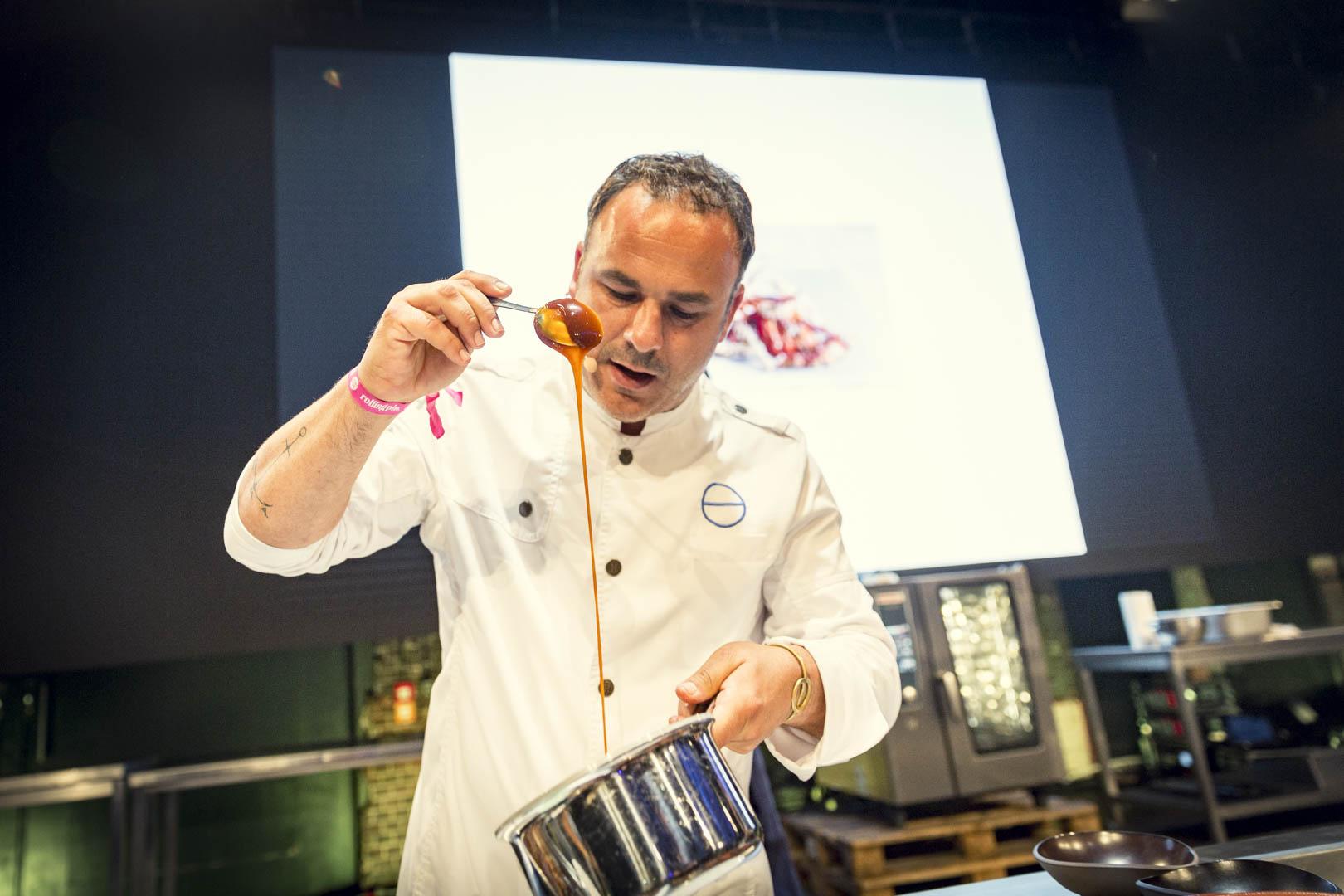 Chefdays Berlin 2019 Rabatt Bonus