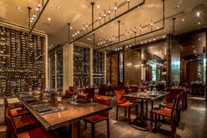Cut Singapore Restaurant - Wolfgang Puck Fine Dining Group