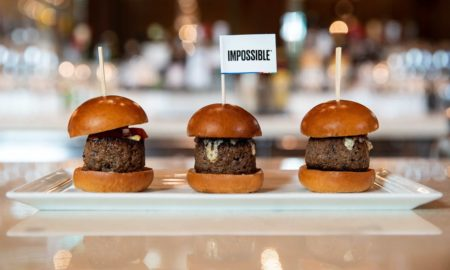 impossible foods beyond meat fleisch