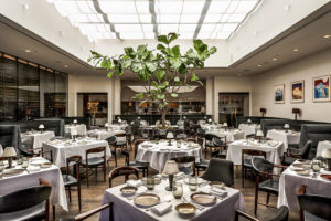Spago wolfgang Puck Restaurant - Wolfgang Puck Fine Dining Group