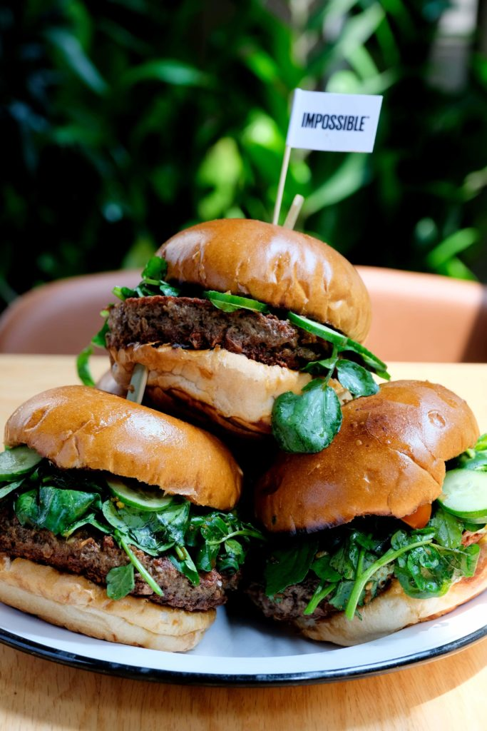 impossible foods metro beyond meat