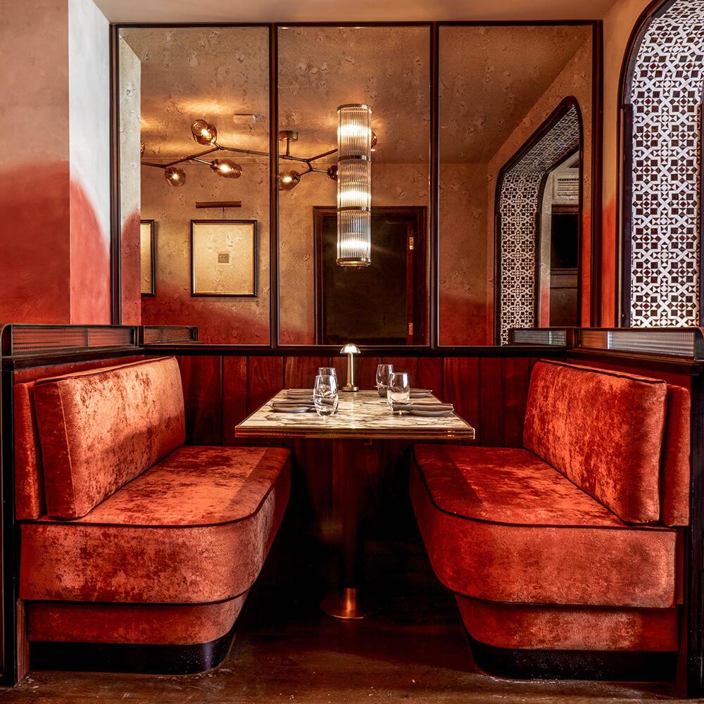 Norma Restaurant UK