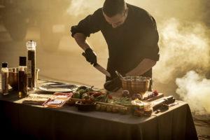 Simon Kolar Guerilla chefs