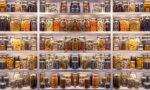 Fermentation food flavor ferment