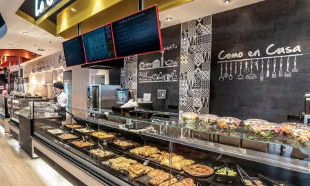 Retail Gastronomie Einzelhandel