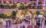 Hilton Large Scale Event