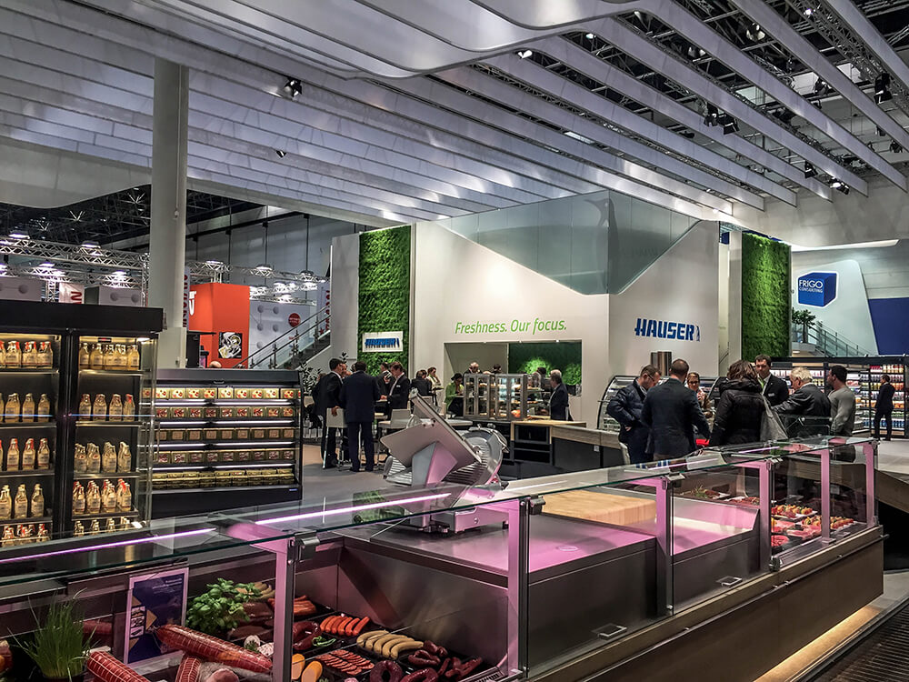 Retail Food Euroshop