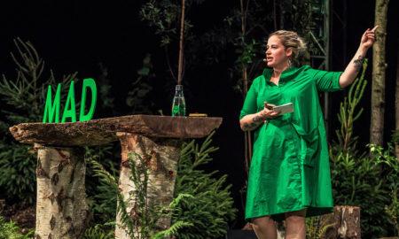 Mad Symposium Kamilla Seidler