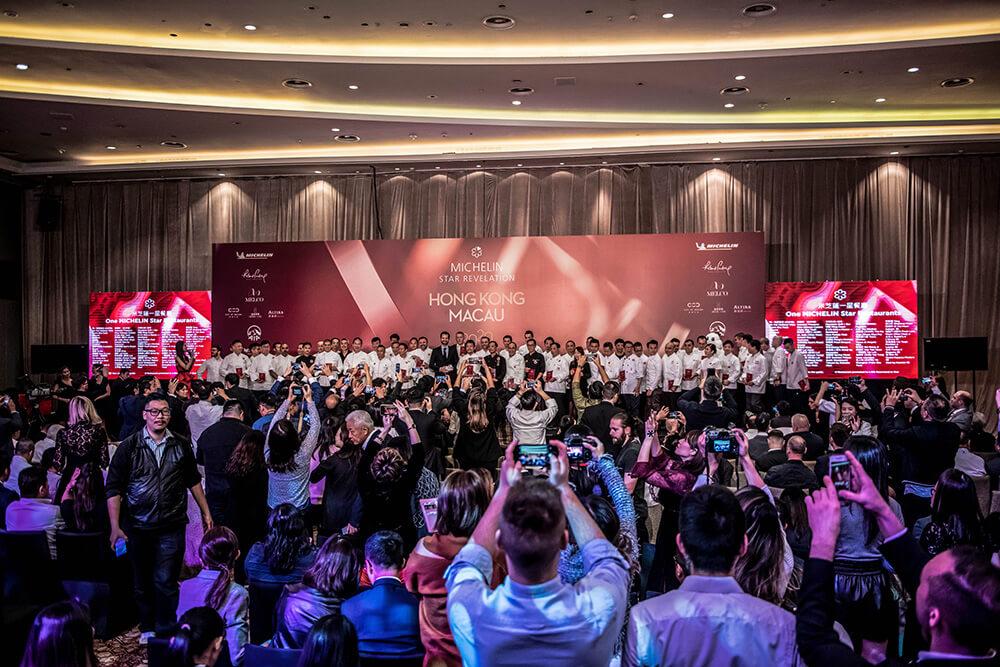 Michelin Star Verleihung 2020 2021 Liste