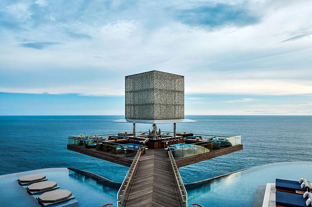 Instagrammable Hotel Bali
