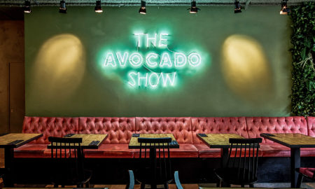 The Avocado Shop