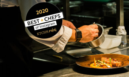 20 Best Chefs of Instagram 2020