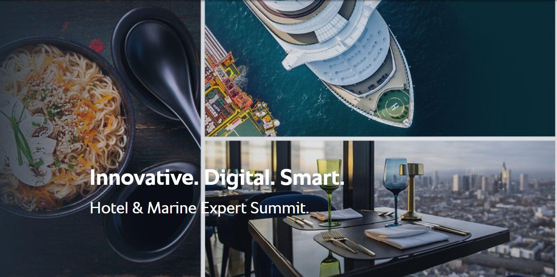 Hotel Marine Summit Expert Talk 2020