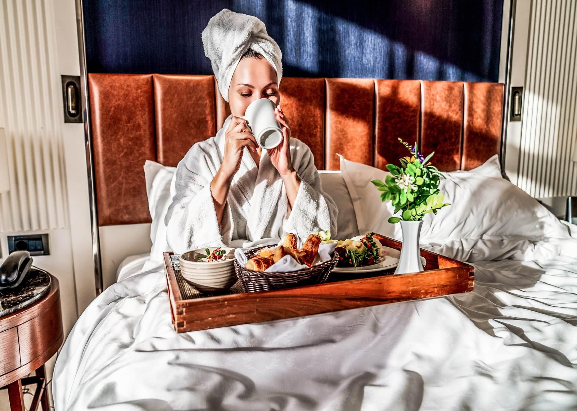 Better Beds Hotel Marketing Betten