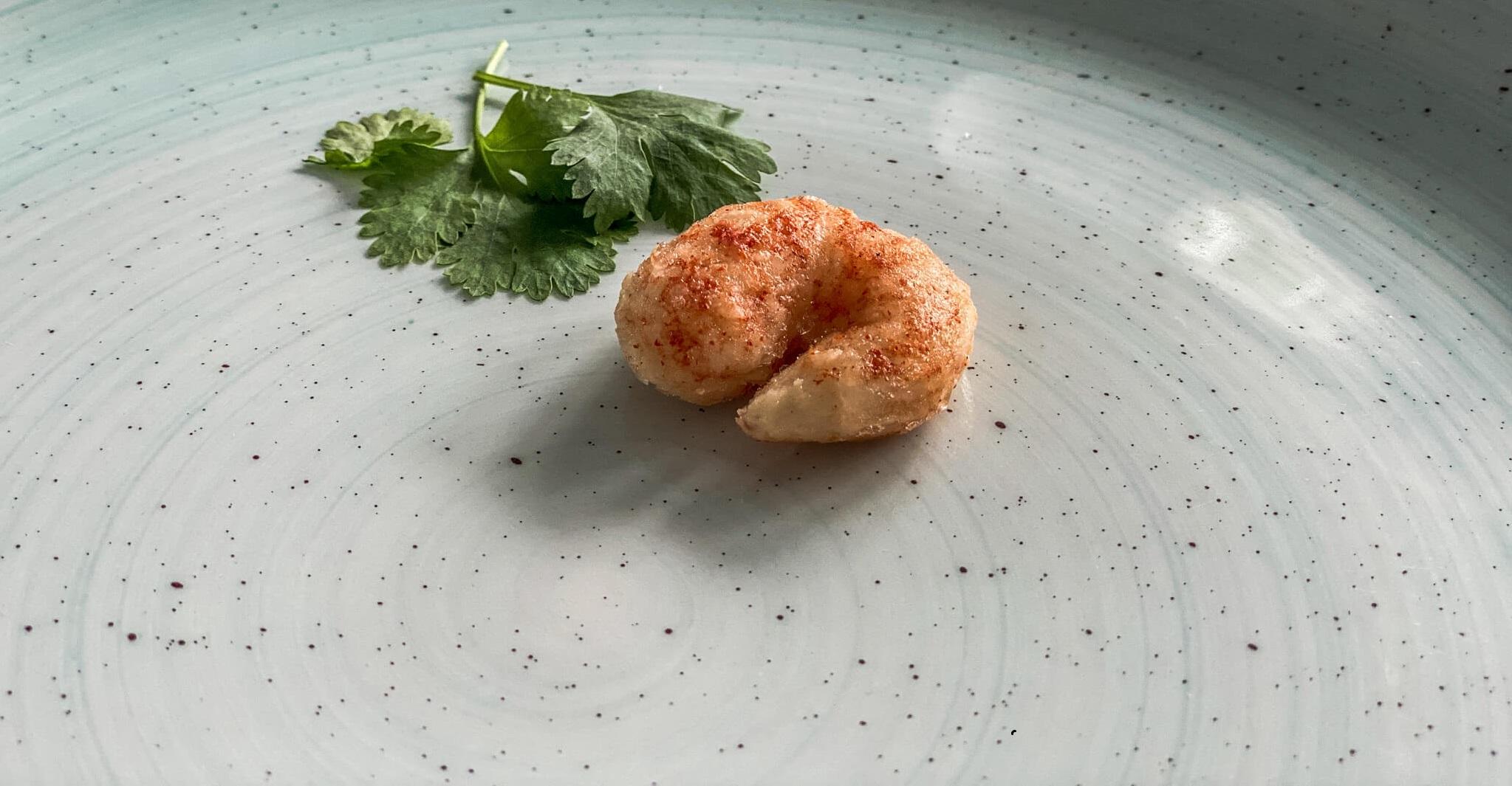 plant based fish, beyond fish as shrimp