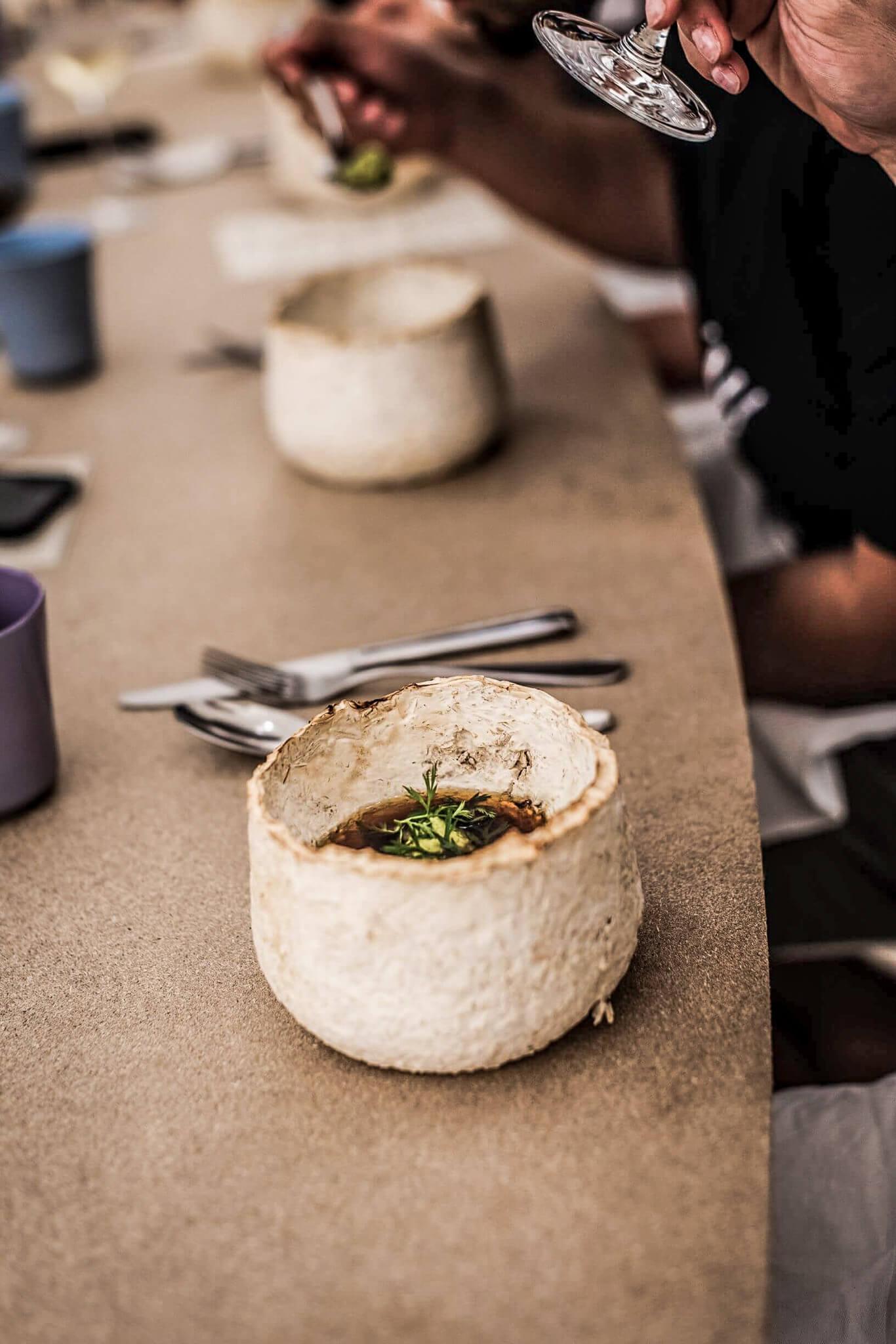 foodwaste zero waste restaurant