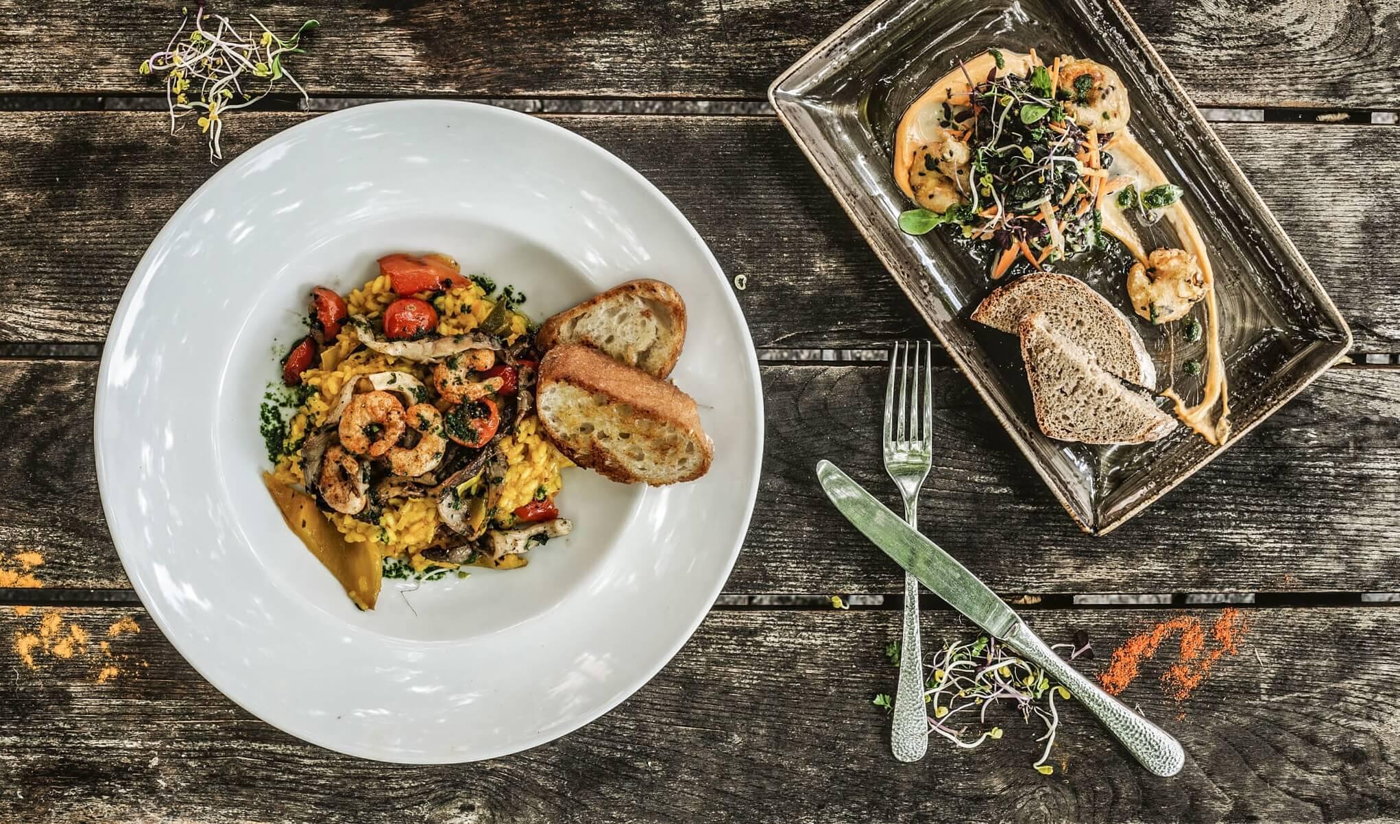 Beyond Fish / Veganer Fisch von Happy Oceans Food