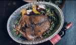 Gans Gänse Restaurant zubereitung Tips Tricks Hacks