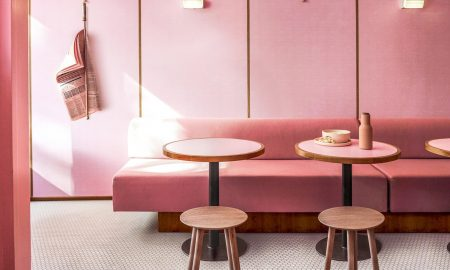 Interior Design / Trends for Restaurant and Hotels 2021