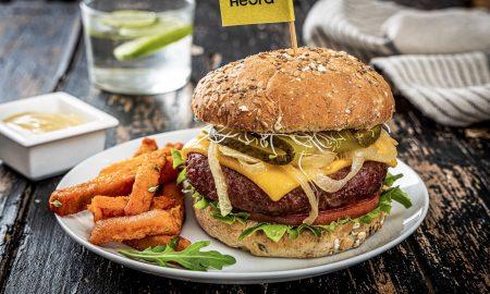 fleischersatz vegan