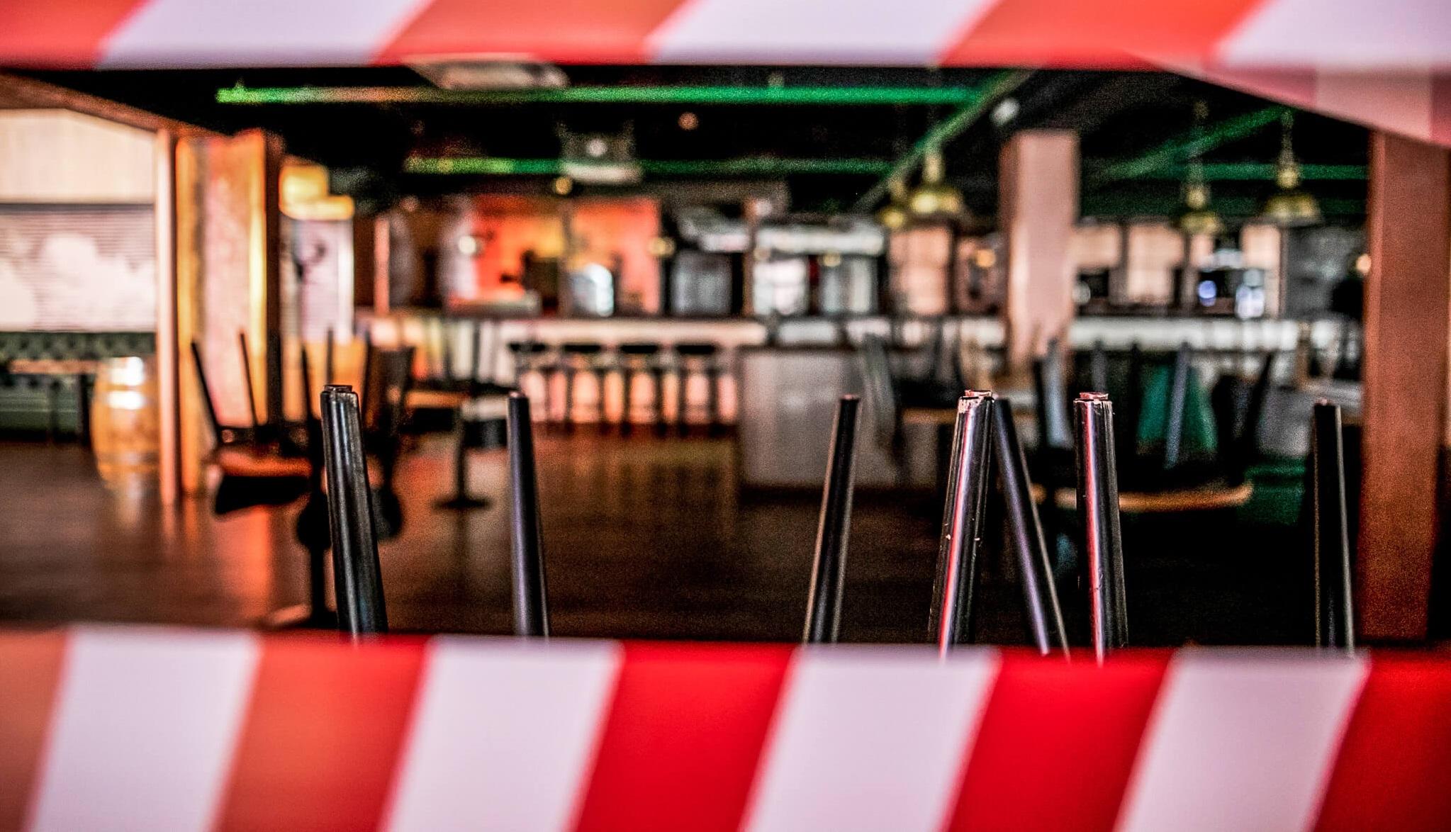 What Restaurants can do Corona Lockdown CoVid