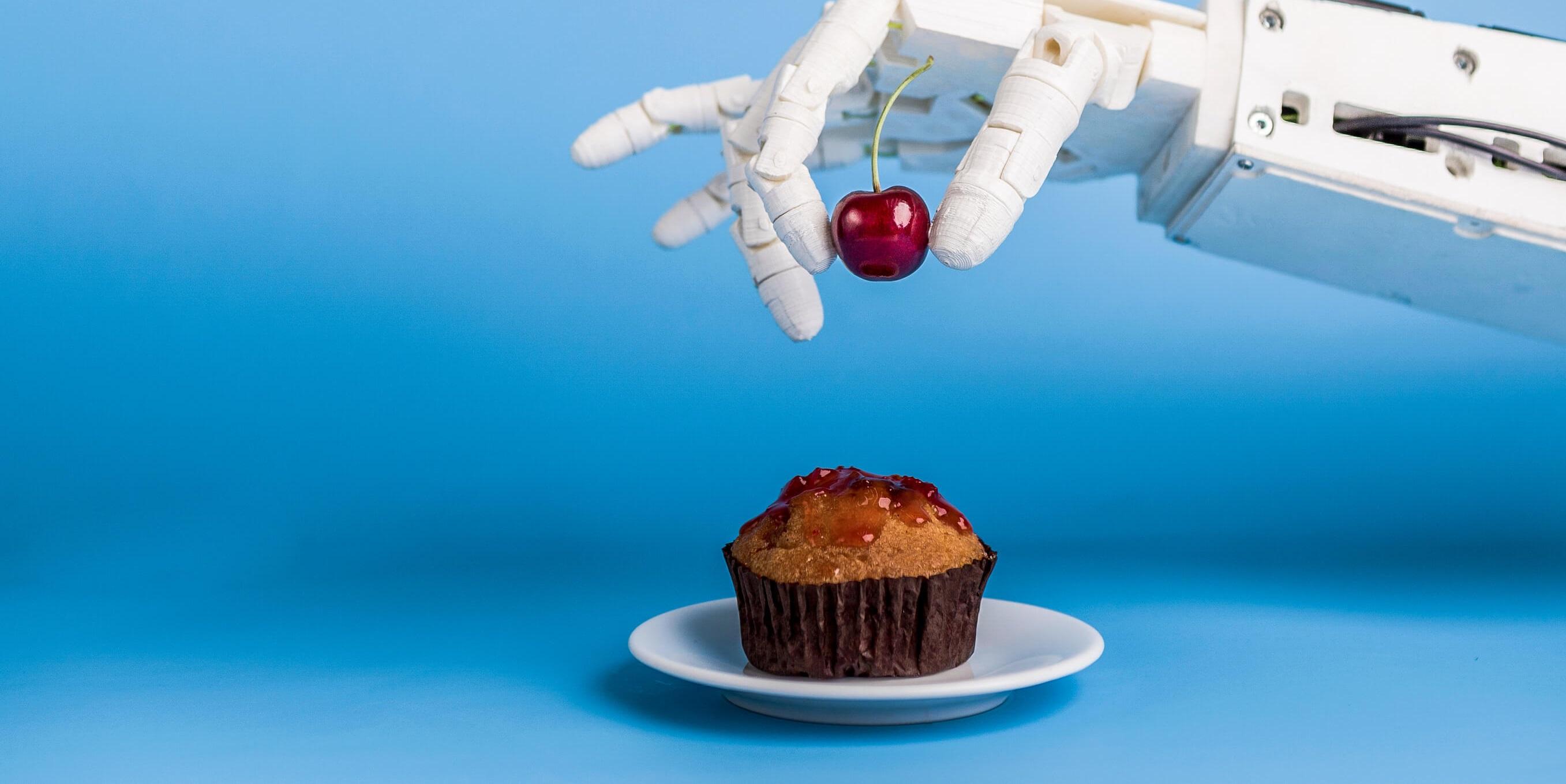 Future Food service Trends 2021