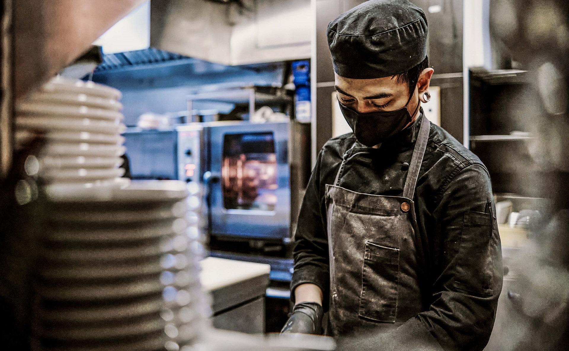 Was sind Ghost Kitchens für Restaurants mit Lieferdienst?