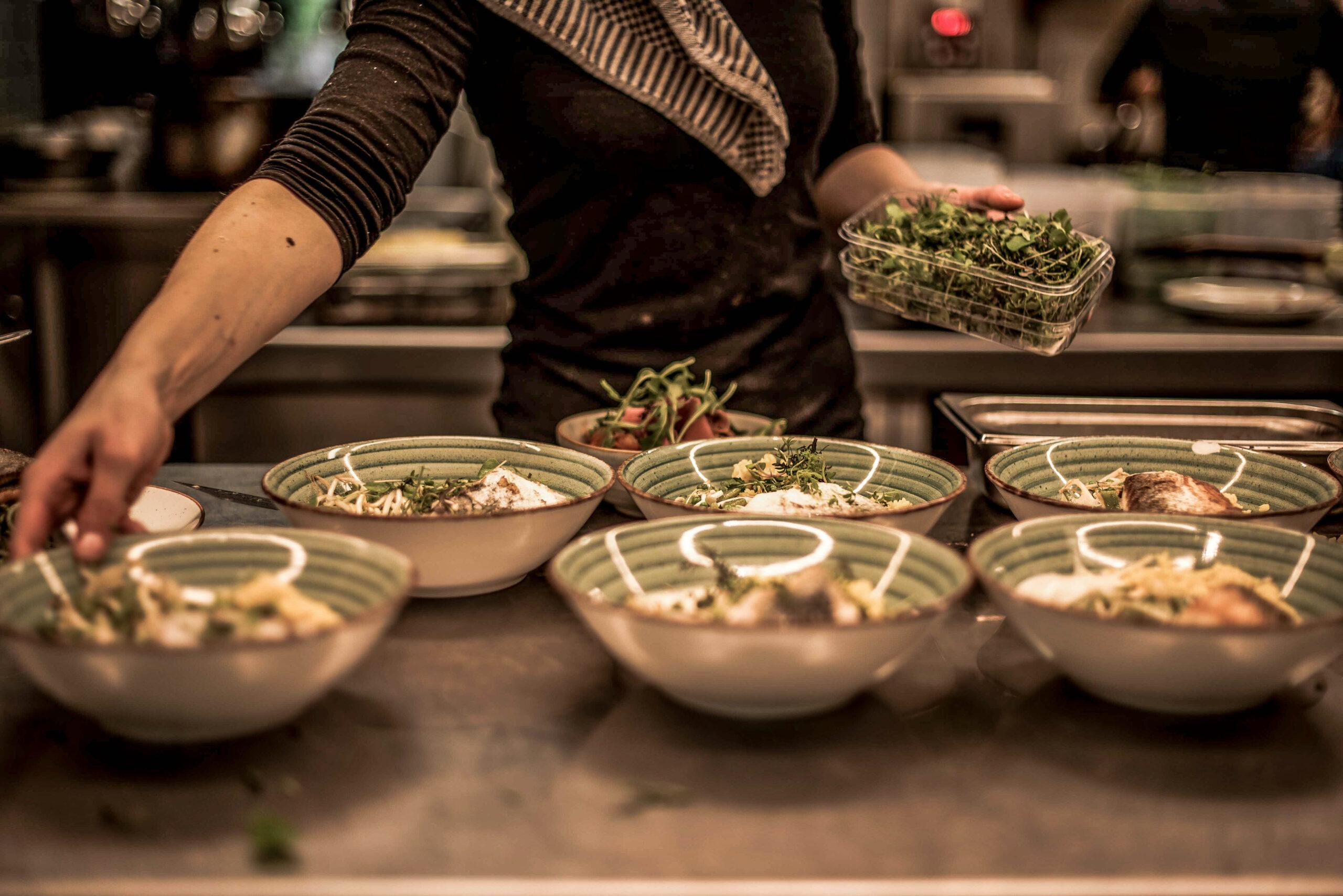 How to improve Restaurant Branding