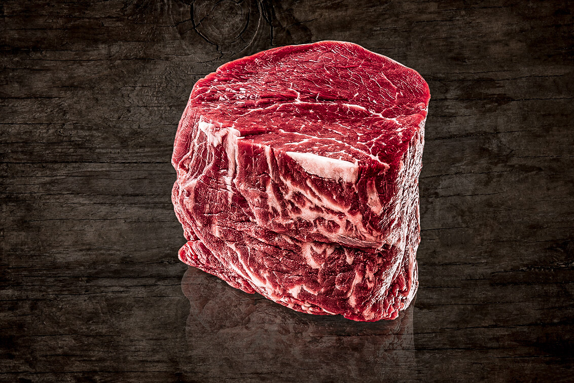 The best beef cuts? Beef Filet Ex Chain