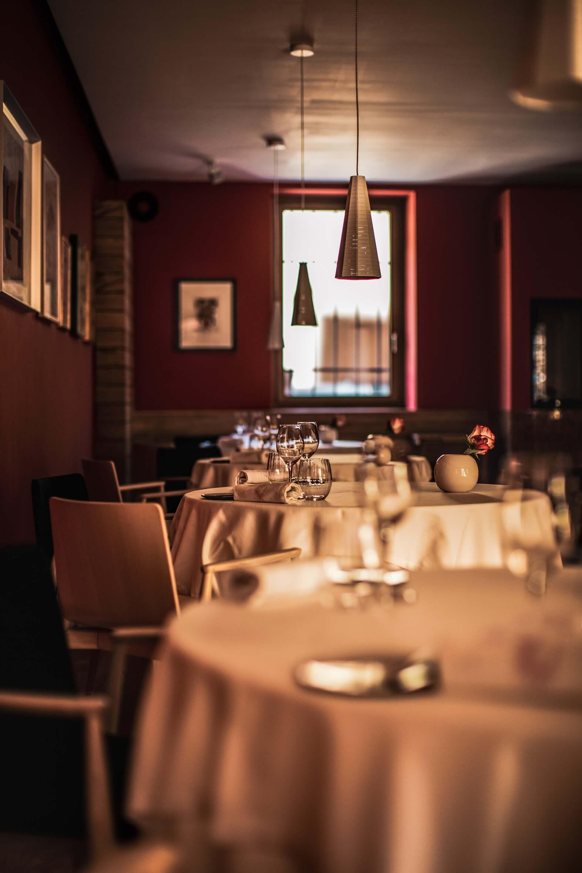The family restaurant Hiša Franko Netflix's Chef's Table series