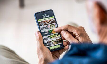 Virtuelle Marke und Küche - Lieferserivce, Restaurant, App, Ghostkitchen, Essen to go