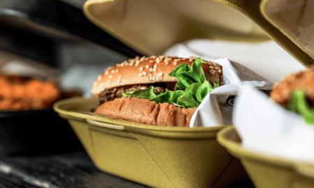 Können Lieferdienste mit einem Erlebnis in einem hochwertigen Restaurant mithalten?