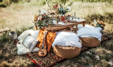 Ist Picknicken wieder modern?