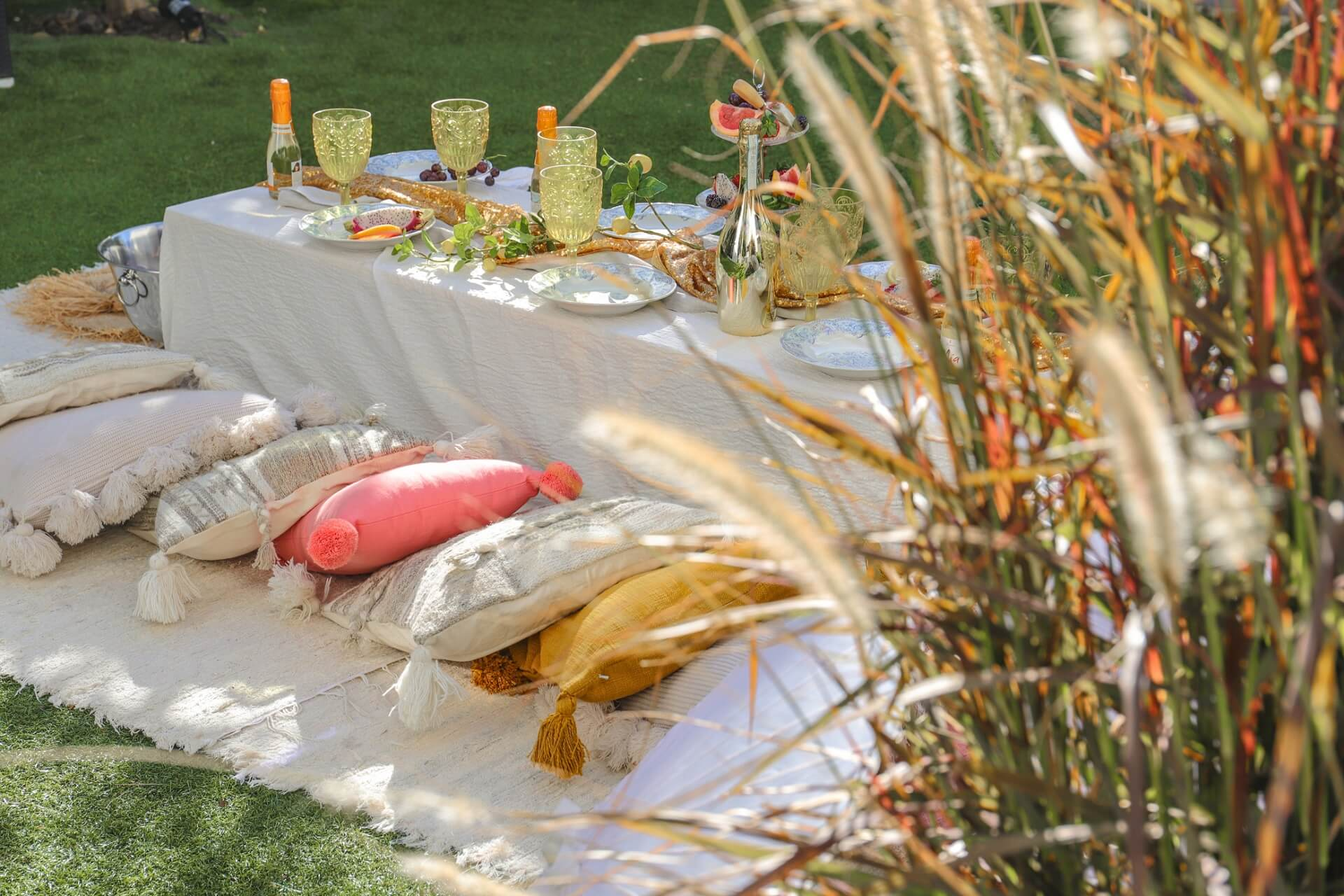 What are the best tips for a great and zero-waste picnic?