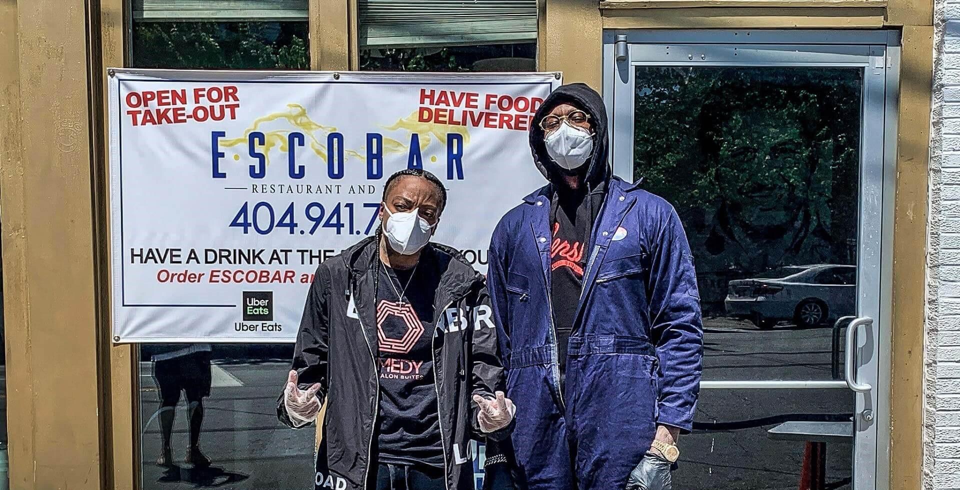 Welches Projekt verfolgen Mychel Snoop Dillard und 2Chainz?