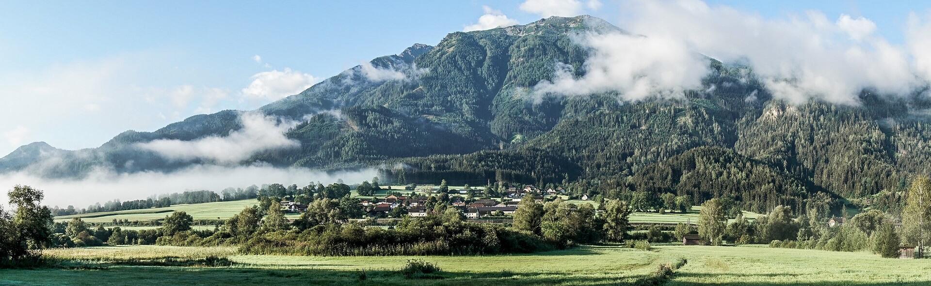 Kann man in der Steiermark Garnelen züchten?