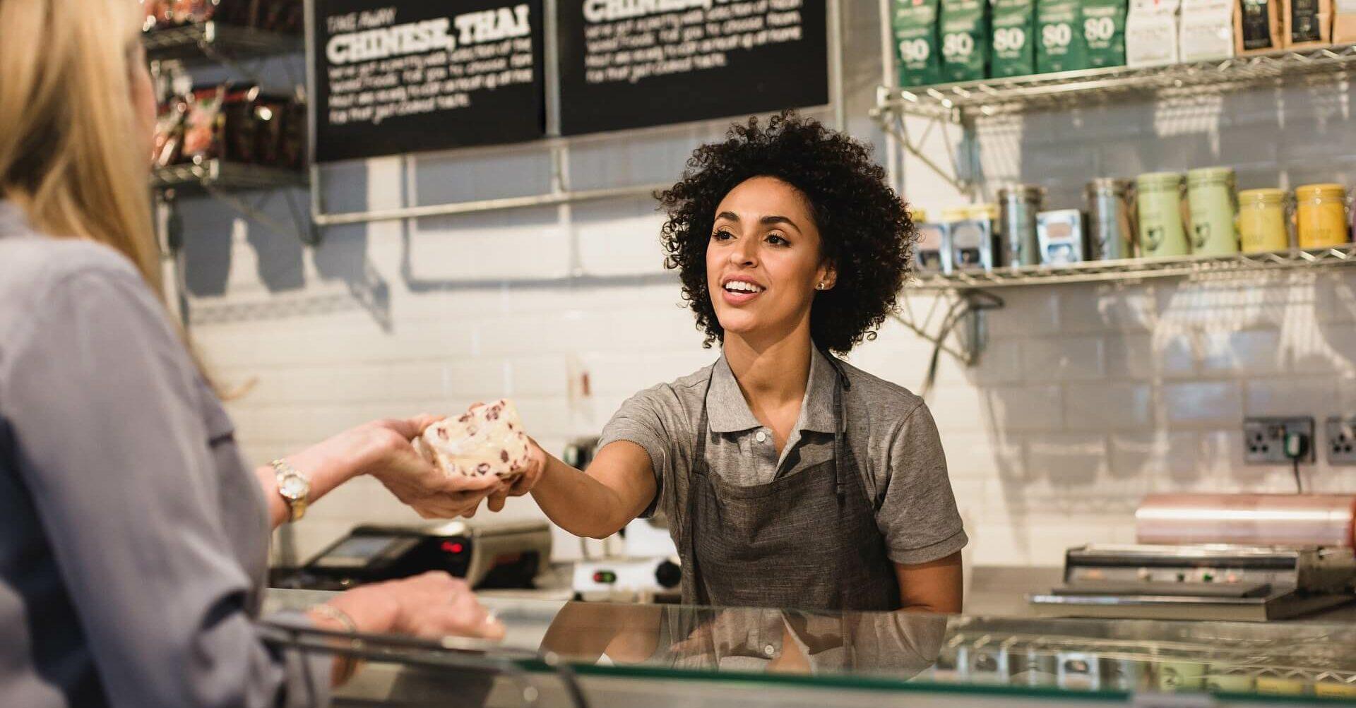 Welche Synergien können Ghost Kitchens und der Einzelhandel nutzen`?